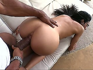 Small Pussy, Big Cock!