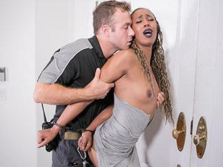 Super-fucking-hot Mansion Arrest Activity