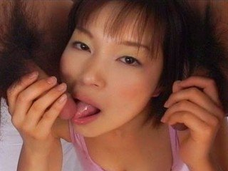 Mass ejaculation time for Mana Iizuka