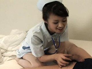 Ami Matsuda The Nasty Nurse